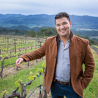 Meet the Vintners of Napa Valley